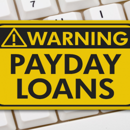 Payday Loans and Salary-Based Repayments – What's the Problem?